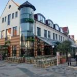 Eiscafe in Cuxhaven