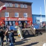 Restaurant am Fischmarkt