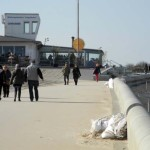 Strandpromenade Doese