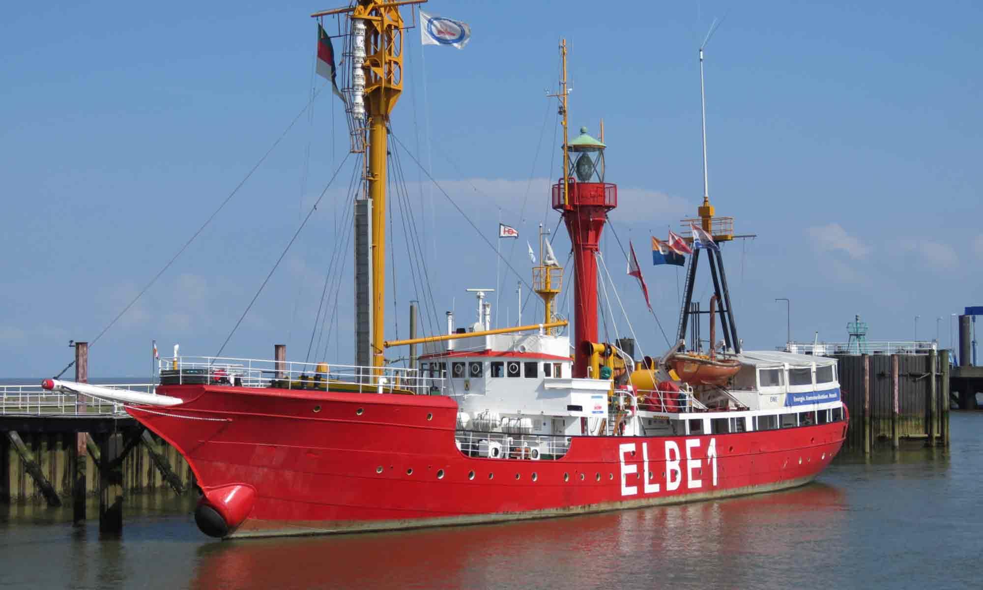 Cuxhaven Blog