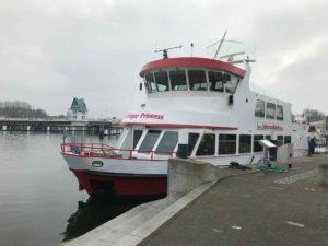 Atlantis in Cuxhaven